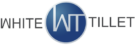 Logo White Tillet